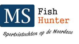 MS Fish-hunter - Seefischerei Nordsee
